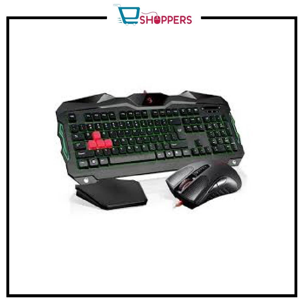 A4tech B2100 Blazing Gaming Desktop